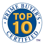 Prime Buyers Report TOP 10